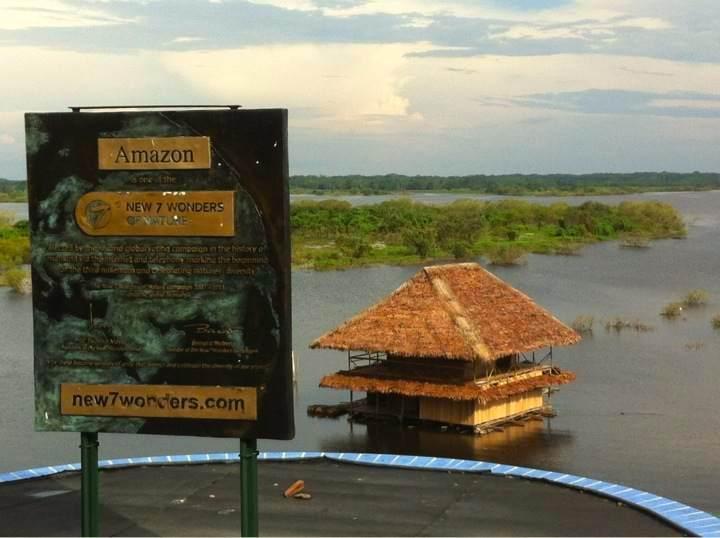 Amazone-Perou-Iquitos