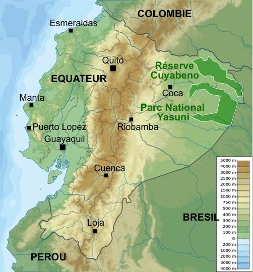 Carte-Equateur-Yasuni-Cuyabeno