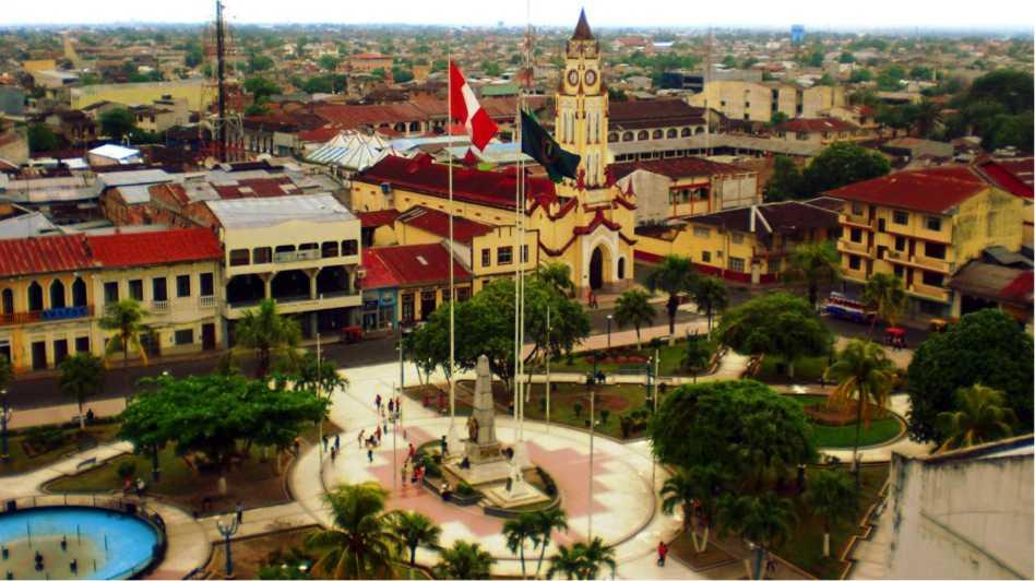 Plaza-Armas-Iquitos