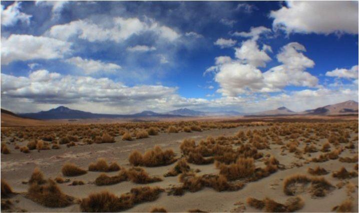 Sud-Lipez-Bolivie