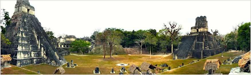 Tikal-Peten