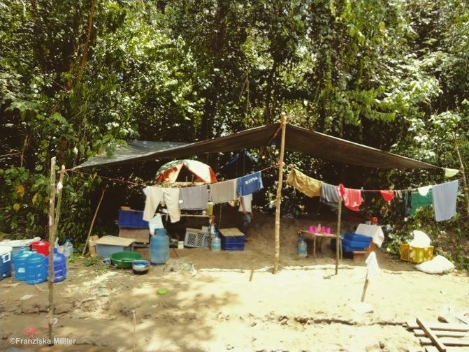 Campement-Amazonie-TrekEquateur