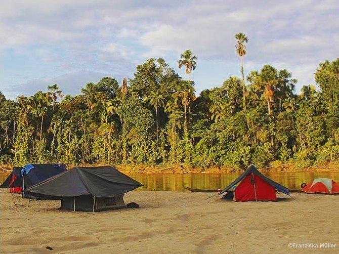 Campement-Yasuni-Huaorani