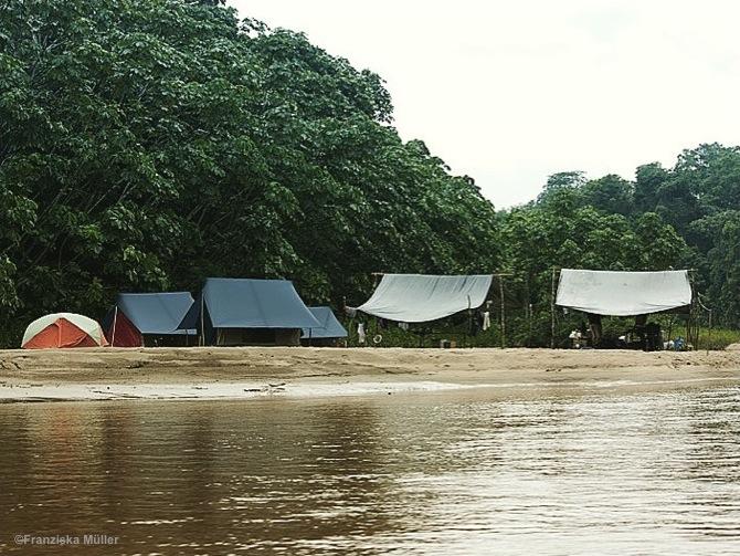 Campement-Yasuni-TrekHuaorani