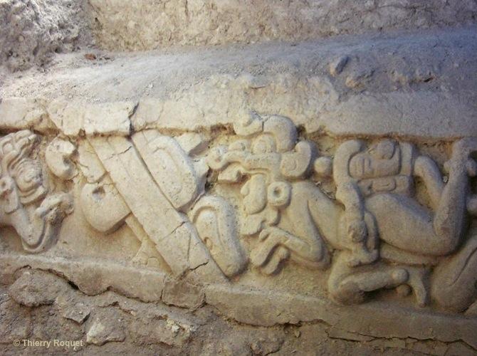ELMirador-Maya-Sculture