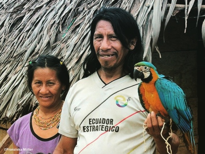Habitants-Yasuni-TrekEquateur