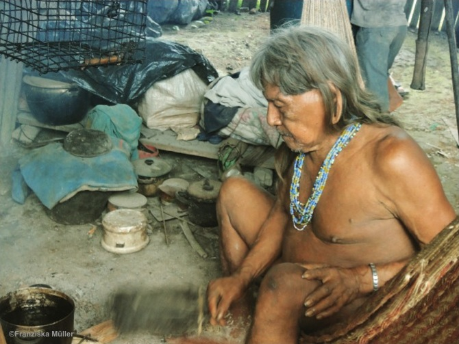 Huaorani-Curare-TrekEquateur