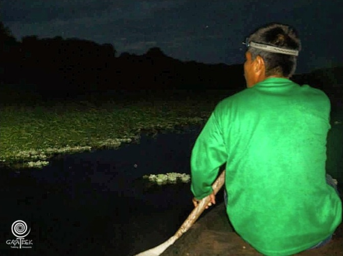 Nuit-Canoe-Amazonie-Perou