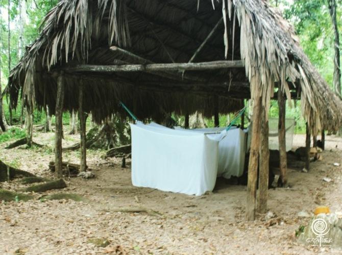 RoutedeTikal-Hamac-Guatemala