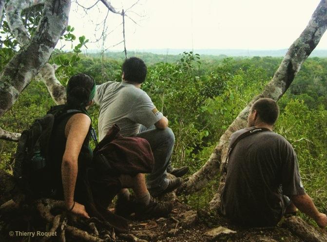 Trek-ElMirador-Guatemala