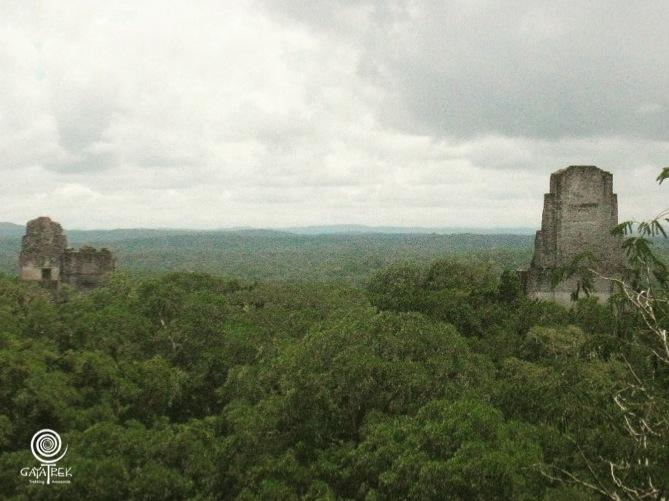 Trek-Tikal-Ruines-Maya