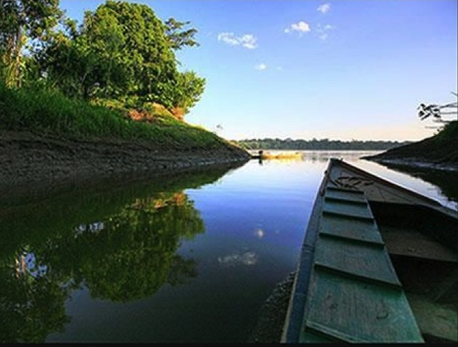 CircuitPerou-Canoe-Fleuve