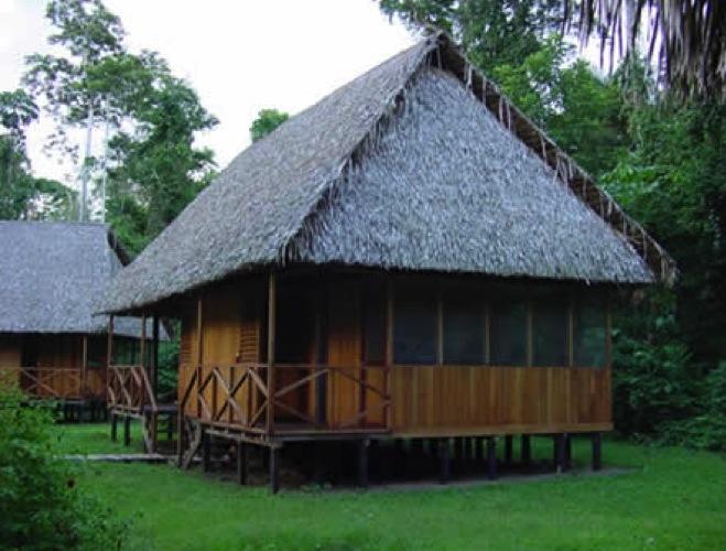 CircuitPerou-Lodge-Ecologique-Foret-Amazonienne