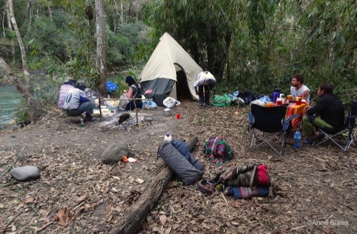 Campement-Jungle-Bolivie