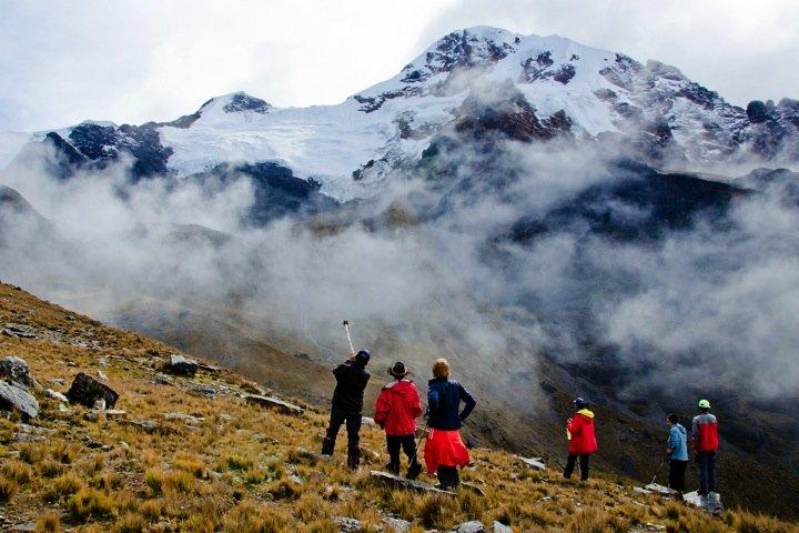 Trekk-Apolobamba