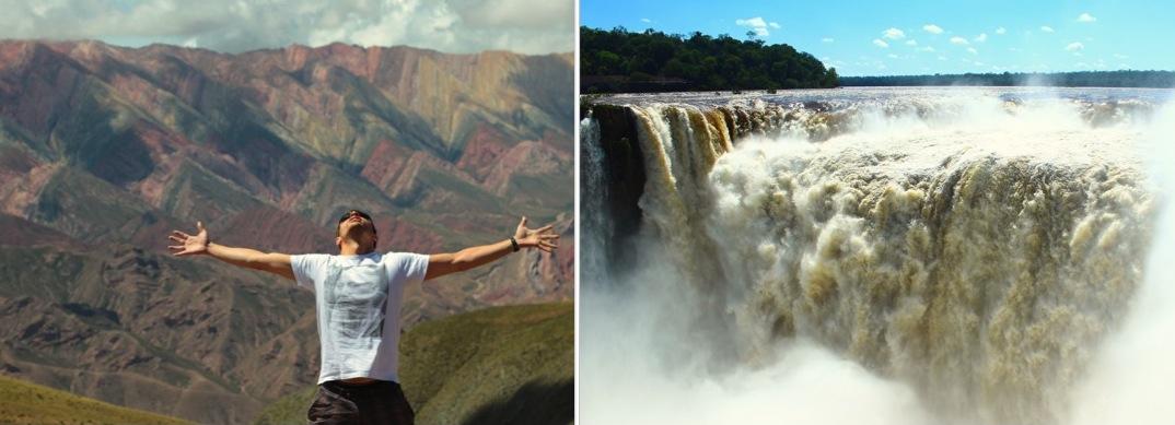 Salta-Iguazu