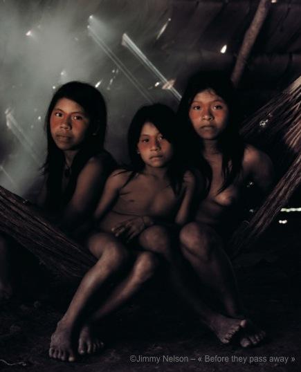 Femmes-Huaorani