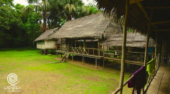 Lodge-Iquitos
