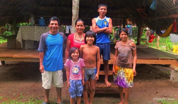 Darien-Hotes-Embera