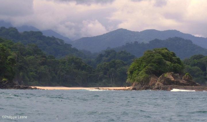 Panama-Cote-Darien