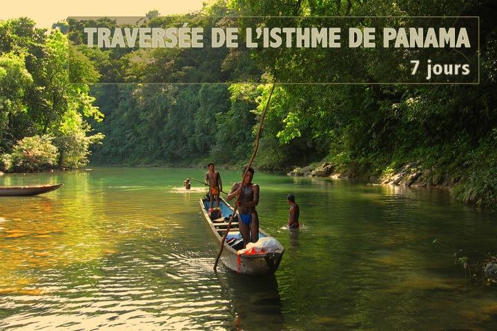 Traversee-Isthme-Panama-Gayatrek