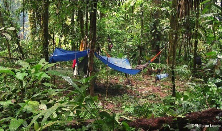 Trek-Panama-CaminoReal-Bivouac