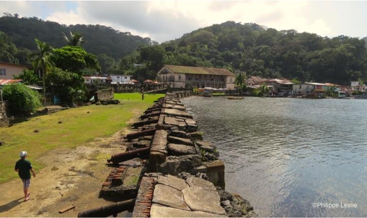 Camino-Real-Portobelo