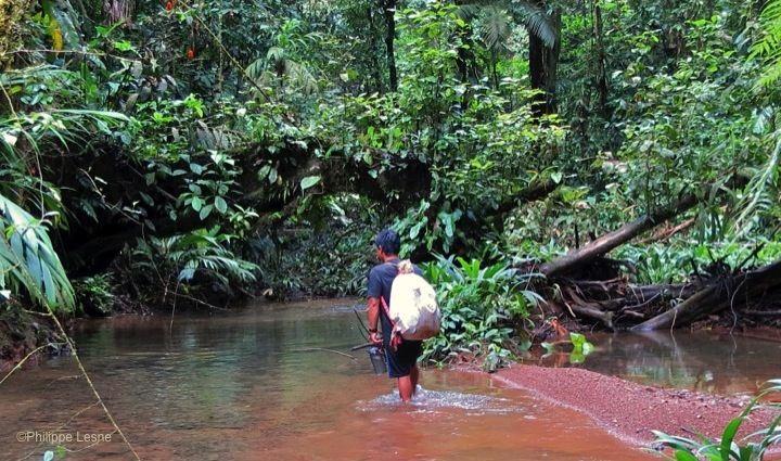 Trek-Panama-Rio-Longue