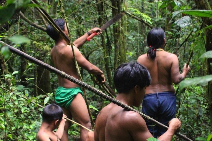 Gayatrek-Waorani-Tour