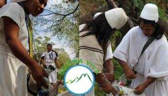 Colombie-Indiens-SierraViva