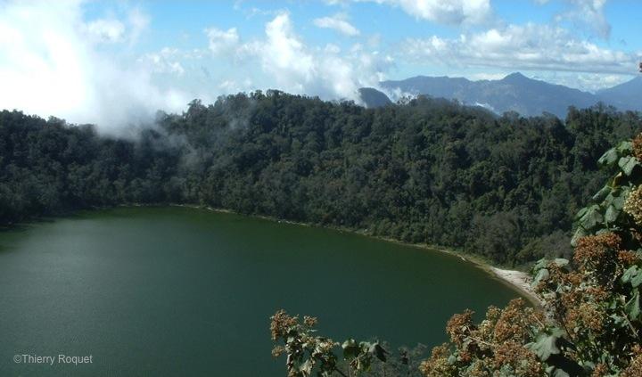 Laguna-Chicabal