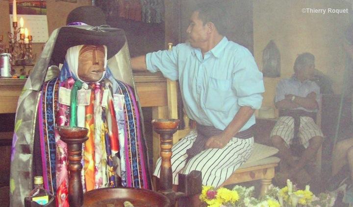 Maximon-Icone-Guatemala