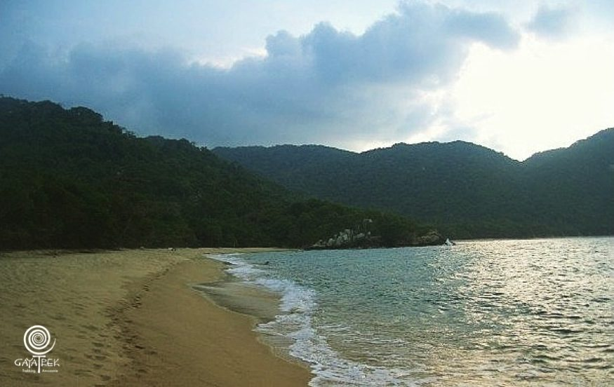 Parc-Tayrona-Colombie