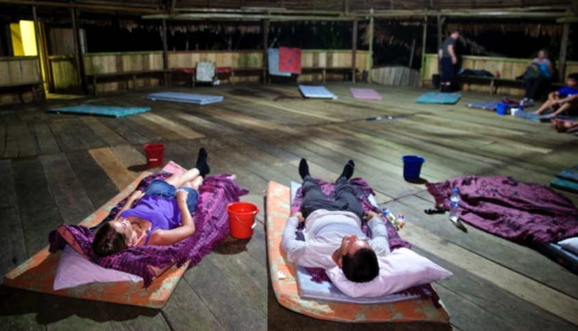 ceremonie-ayahuasca-purge