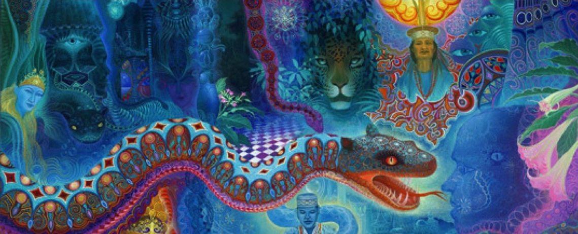 vision-serpent